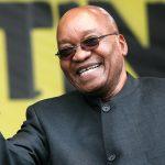 Is u 'n rassis, mnr. Zuma?