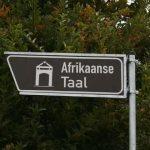 Is Afrikaners te beskeie oor hul taal?